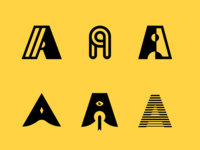 """A"" Exploration"