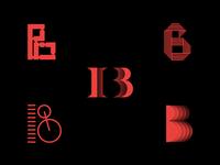 """B"" Exploration"