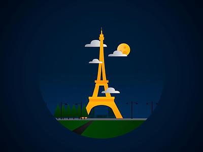 Vector illustration gradients affinity designer procreate ipad design vector illustration