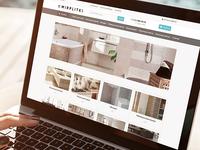 MirPlitki –tile market design