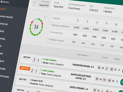 Toto15 –sports betting service web sport betting bett ux ui