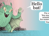Hello bat sample sm
