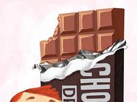 W3 chocolate sm