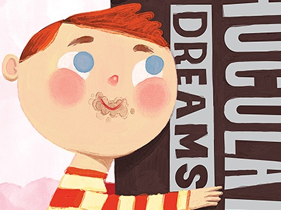 Weekly Writing Workshop weekly writing workshop chocolate dreams kid bunny eat