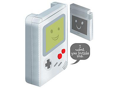 Gameboy digital