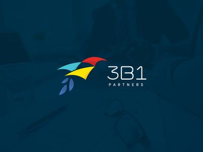 3B1 partners logo