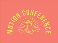 Motion Conference Illustration