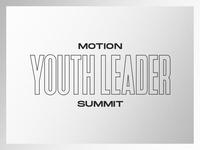 motion youth leader summit logo