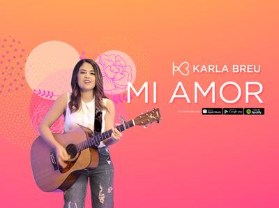 Karla Breu - Mi Amor