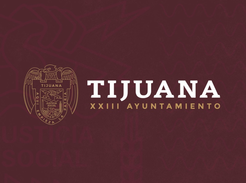 Tijuana proposal logo