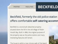 Beckfield