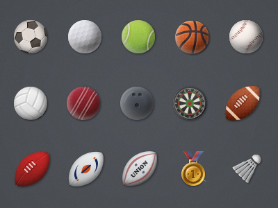 Sports icons sports icons soccer basketball tennis football cricket