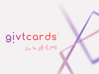 GivtCards: The evolution of a giving brand #1