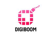 Digiboom