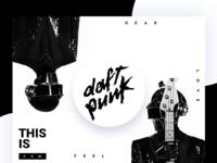 Play Daft Punk