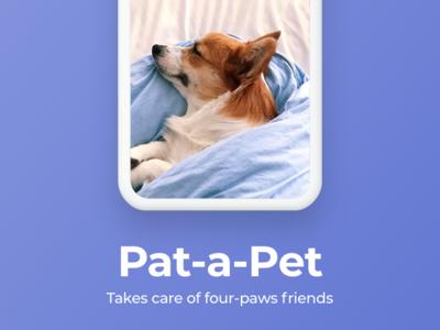 Pet Care Application