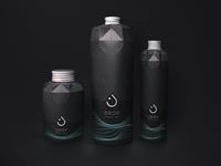 Drop - Branding & Packaging