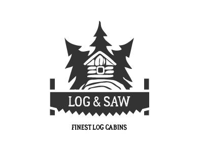 Woodworking company logo