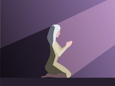 Pray of Light