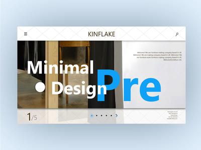 Furniture Makers Website