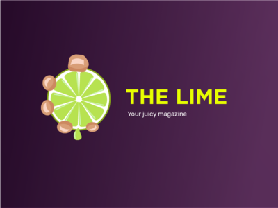 The Lime logo
