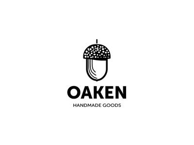 OAKEN logo