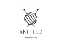 Knitted Logo Rebound