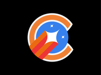 Cream City Comets logo