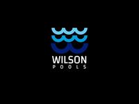 Wilson Pools logo