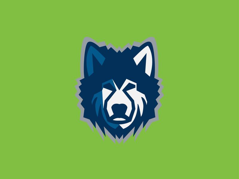 Wolves Logo logos mascots mascotlogo mascot esports logo wolves wolf