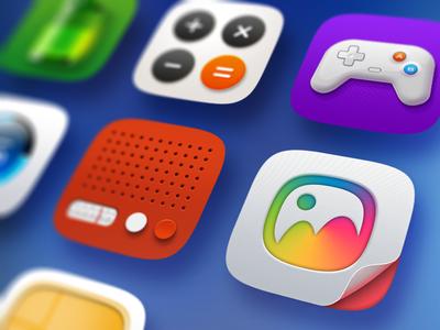 Lewa OS5 icon