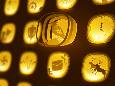Neverland-theme icon theme