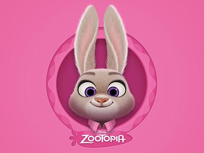 Judy zootopia judy