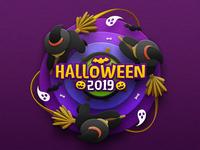 Halloween 2019 halloween