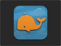 Beluga Learning App Icon