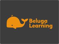 Beluga Learning Logo