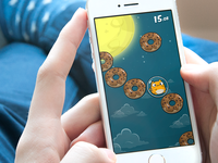 Donuts: Lost In Space!