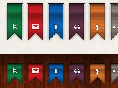 Keiransell(dot)com Ribbons ribbons website