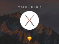 macOS UI Kit
