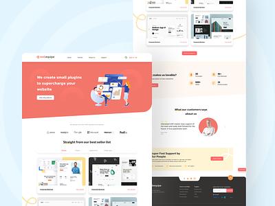 Webequipe website design uxdesign webdesigner marketplace webdesign website ui
