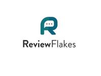 ReviewFlakes Logo