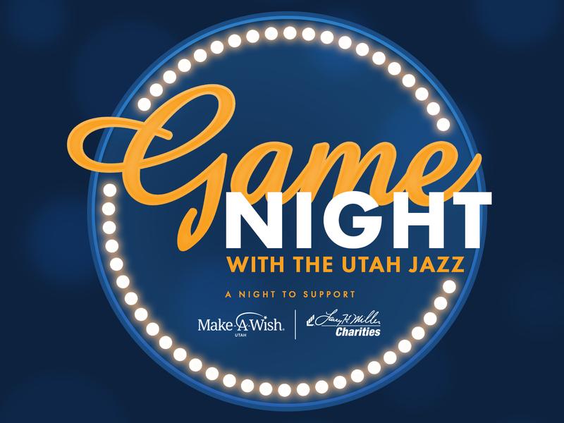 Game Night with the Utah Jazz 2019