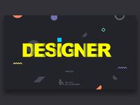 The cover-UI Design