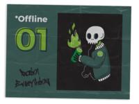 *Offline-01
