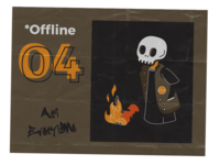 *Offline-04