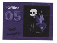 *Offline-05