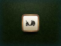 Grassmate Icon