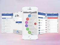 MTBC iRx App