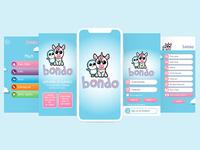 Bondo App