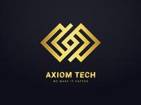 Axiom Tech Logo